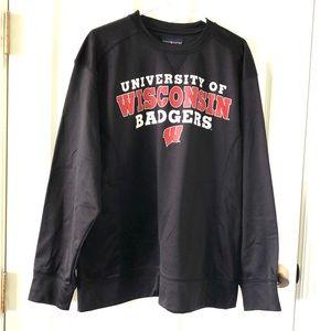 Jansport University of Wisconsin Badgers